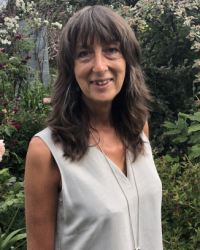 Cathy Harrison Therapeutic counsellor and relationship specialist