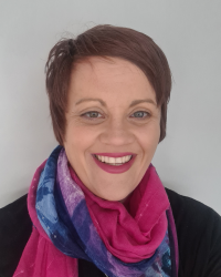 Lisa Capper, Counsellor and Supervisor MNCS (Accred)