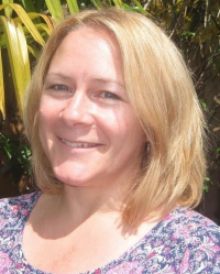Sandra Dean - Integrative Counsellor and Life Writing Coach