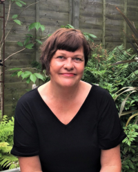 Carol Carrington Psychotherapist and Counsellor UKCP and BACP registered.