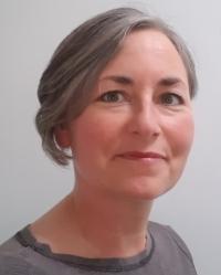 Pauline Ross
