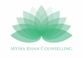 Myira Khan Counselling - Counsellor & Supervisor in Leicester and Online