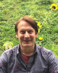 Bert-Jan Zuiderduin (MSc, MBACP, BPC, Assoc IGA)