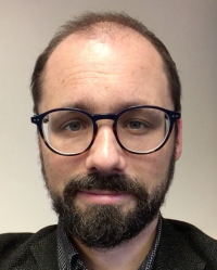 Phillip Birch BACP Accredited Psychodynamic Counsellor & Psychotherapist