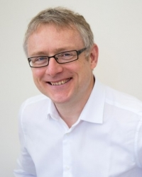 Conversations With Impact - Mark Evans HGDip, MNCS (Acc)