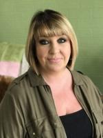 Amanda Ingram Registered MBACP