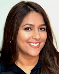 Sabrina Khan