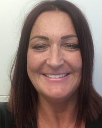 Lindsey de-Vine - FDSc, MBACP, Individual and Couple Counsellor