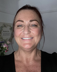 Lindsey de-Vine - FDSc, MBACP Individual and Couple Counsellor