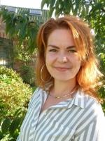 Helen Robertson BA, Dip. Couns., BSc, MBACP