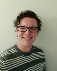 Jamie de Carvalho - Psychotherapist