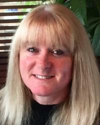 Elaine Seaman - Integrative Counseller Registered MBACP