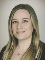 Jennifer Richards Registered MBACP