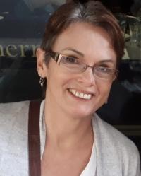 Sarah Taylor. Dip.Psych. MBACP (Accred), LINK Barnardo's Adoption Counsellor