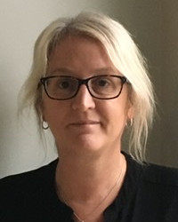 Kerry Hodgkinson, MSc, UKCP Accredited, EMDR Europe Accredited Practitioner