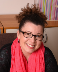 Sarah Oak MBACP Accredited Integrative Counsellor & Supervisor
