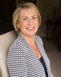 Anita Dunford – MBACP (Accred) BSc Therapeutic Counselling and Psychotherapy