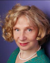 Slavitsa Mirovic MA, MSc - Couple & Individual therapy