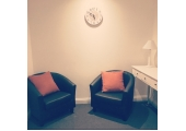 Tooting counselling room