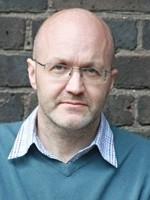 Mike Brooks, MA, BSc (Hons), MBACP, UKCP Reg