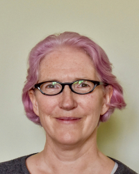 Marie MacLeod, BACP reg. Relationship Counsellor in central Edinburgh and Online