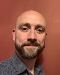 Peter Hellsten (PgDip Couns., Reg. MBACP)