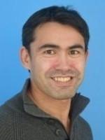 Dr Stuart Sadler (Chartered Clinical Psychologist)