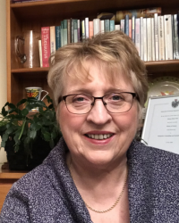 Dianne Mee | Accredited in CBT & EMDR , Trauma specialism