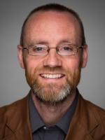Dr Chris Murphy, PhD, MBACP