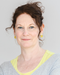 Kerstin Pullin, BSc (Hons), Dip, MBACP (Accred), Dip. Supervisor