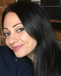 Zhila Afrouz MBACP Accred - Child, Young person & Adult Counsellor/CBT Therapist