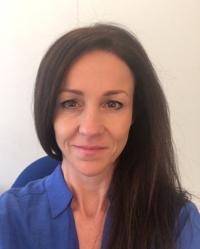 Dr Jill Mack