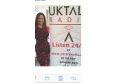 Radio Interview<br />#positivepsychologytalk