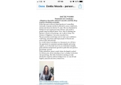 Profile<br />#positivepsychology