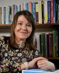 Dr Sophie Gwinnett
