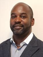 Ricky Brown Dip Integrative Psychotherapy , Dip CBT, MBACP (reg.), MSc