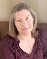 Sarah Whitmarsh BA (Hons) Counselling, Registered MBACP