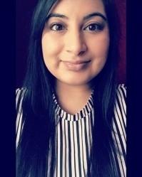 Zahraa Arif - FuturePast Therapy