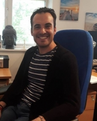 Phil Puttock B.A (Hons) MBACP Counsellor & Wellbeing Supervisor