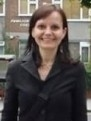 Bogumila Malinowska BACP therapist