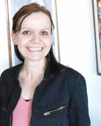 Bogumila Malinowska (MBACP)