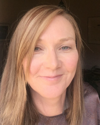 Linda French MBACP Counsellor and Supervisor