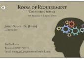 Room of Requirement Counselling