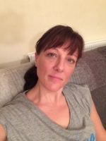 Jackie Gleed (MBACP) Integrative Counsellor. Adults/child.