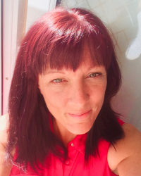 Jackie Gleed (MBACP) Integrative Counsellor. Adults, couples, child/young people