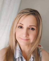 Samantha Davies PGDIP Counselling, Children/Young People & Adults, MBACP