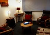 Liverpool Street Prctice room