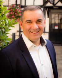 Keith Abrahams - The Adept Living Foundation (ALF)