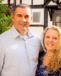 Emma Jaynes & Keith Abrahams - The Adept Living Foundation (ALF)