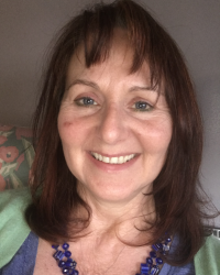 Debby Konigsberg MBACP : Psychotherapeutic Counsellor
